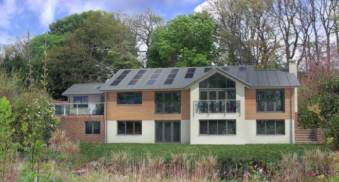 Henford Baxter Green Architects Wiltshire