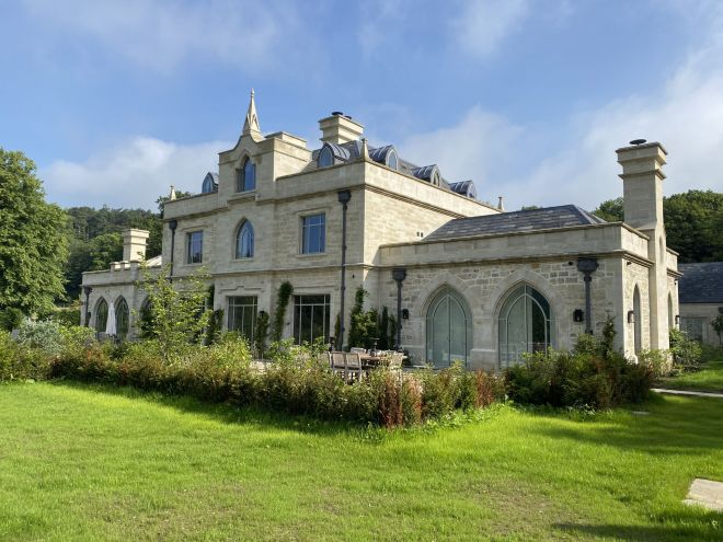 Country House Wiltshire